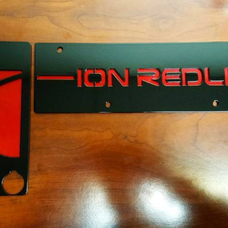 saturn ion redline fuse box cover