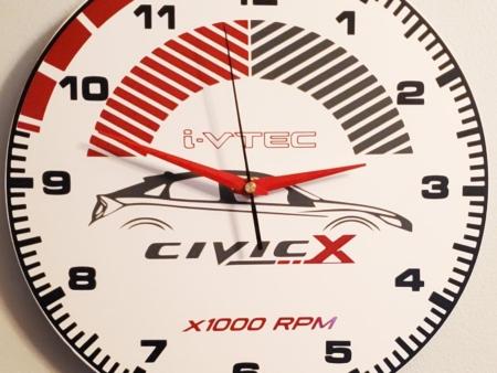 Custom Clocks